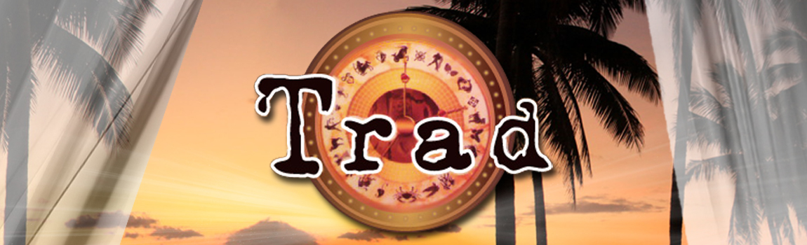 トラッド(Trad)