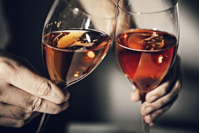 楽しい夜にするためにはハシゴ酒も必須