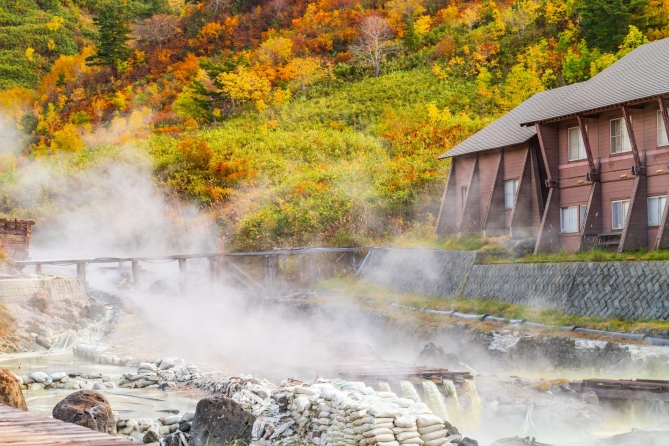 寒い時期に行きたい!西東京エリアの温泉施設をピックアップ