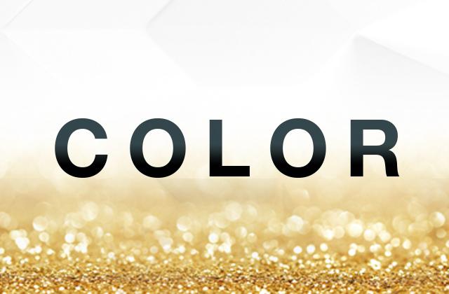 カラー(COLOR)